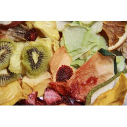 Dried - Fruit Salad (Tropical)