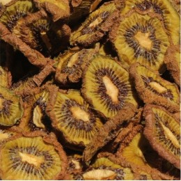 Dried - Kiwifruit